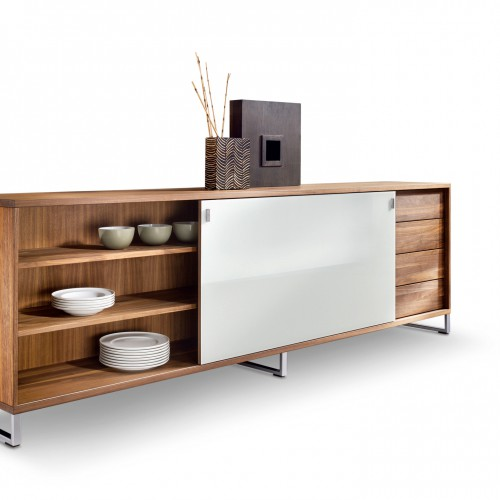 team7 sideboard lowboard m belzentrum. Black Bedroom Furniture Sets. Home Design Ideas