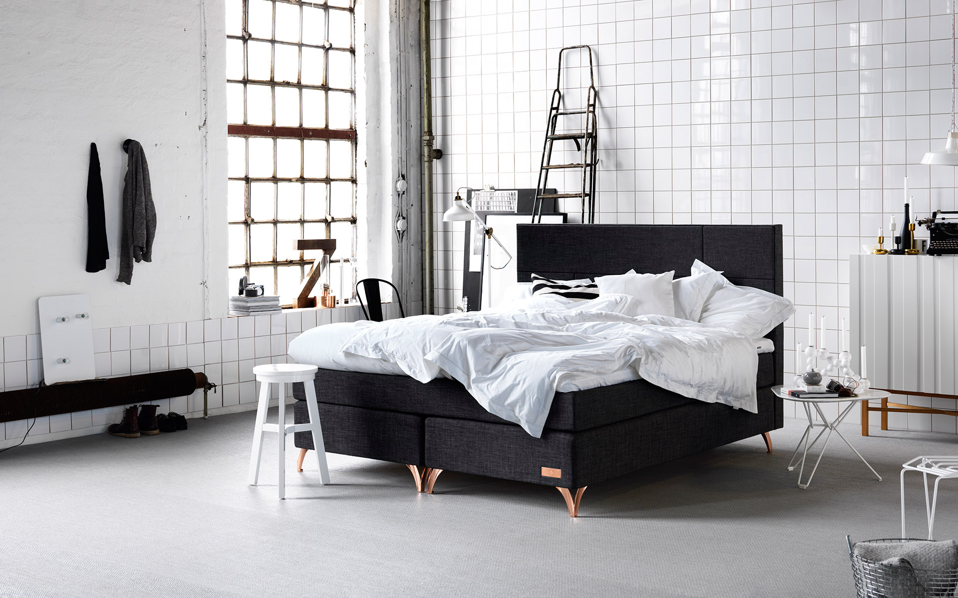 carpe diem h rman boxspringbett m belzentrum. Black Bedroom Furniture Sets. Home Design Ideas