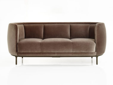 Vuelta Sofa in Stoff