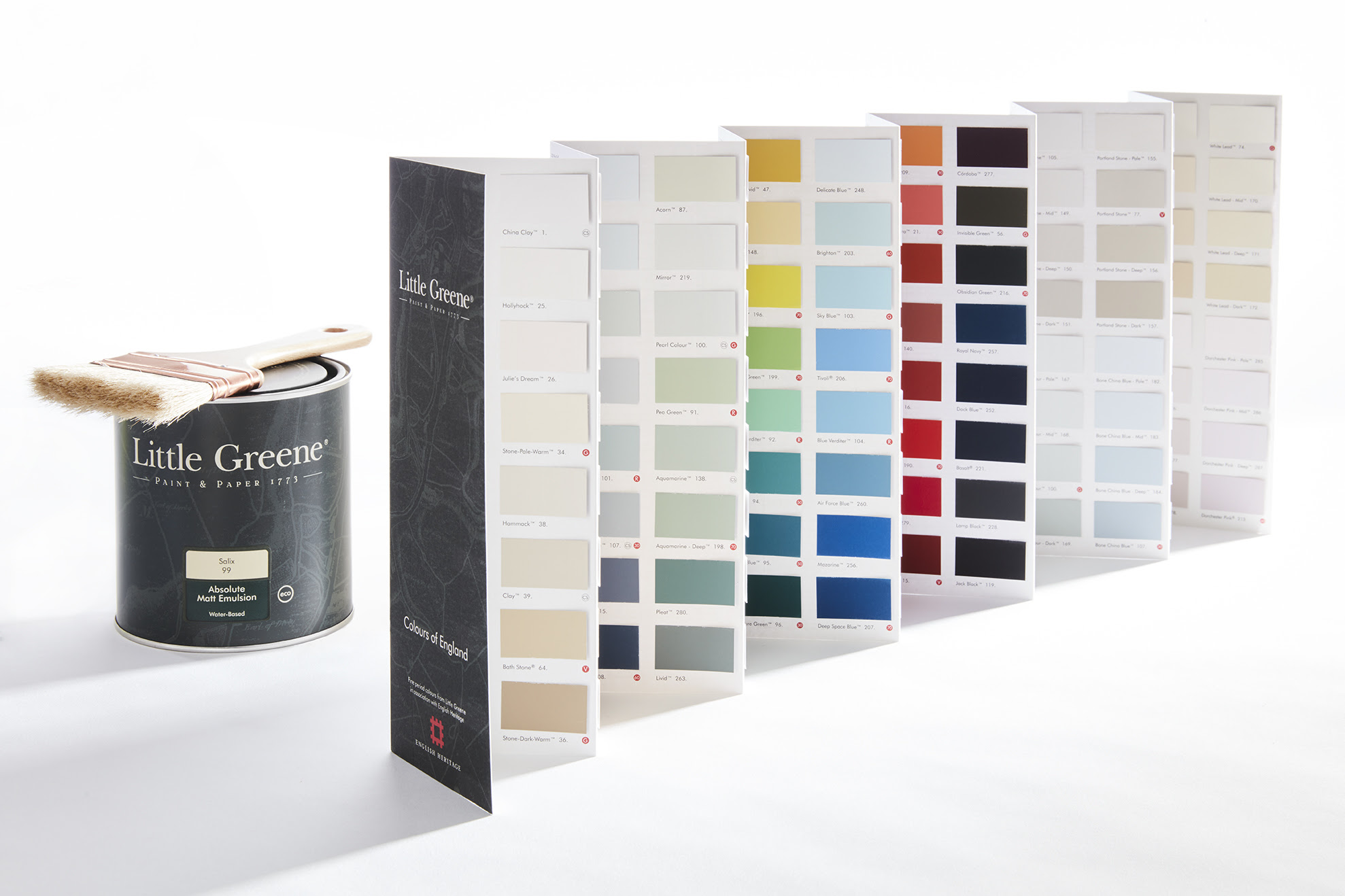 Little Greene__